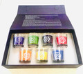Chakra Scented Votive Candles gift box (Set of 7)