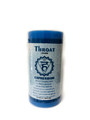 """Vrinda 7 Chakra Scented Candles Throat Chakra, Blue Approx. 6""""x3"""""""