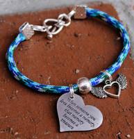 One Strand Bracelet
