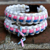 Pregnancy and Infant Loss Awareness Bracelet