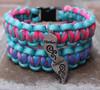 """Mother"" & ""Daughter"" Bracelet Set (Choose your colors)"