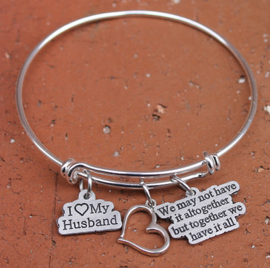 switzerland bangle bracelet thomas products charm little bangles st