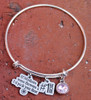 Create Your Own Bangle Charm Bracelet