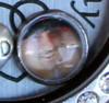 Locket Photo Charm