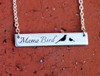 Mama Bird Necklace