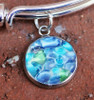 Add a Sea Glass Charm