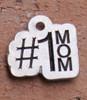 #1 Mom Charm