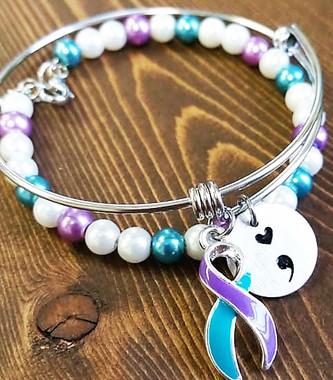Suicide Prevention Bracelet