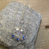 Layered Nautical Necklace