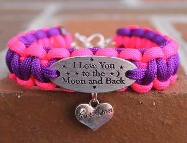CYO Charm Tag Bracelet