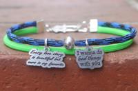 Two Strand Bracelet