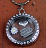 """Ultimate """"Create your own"""" Floating Charm Locket"""