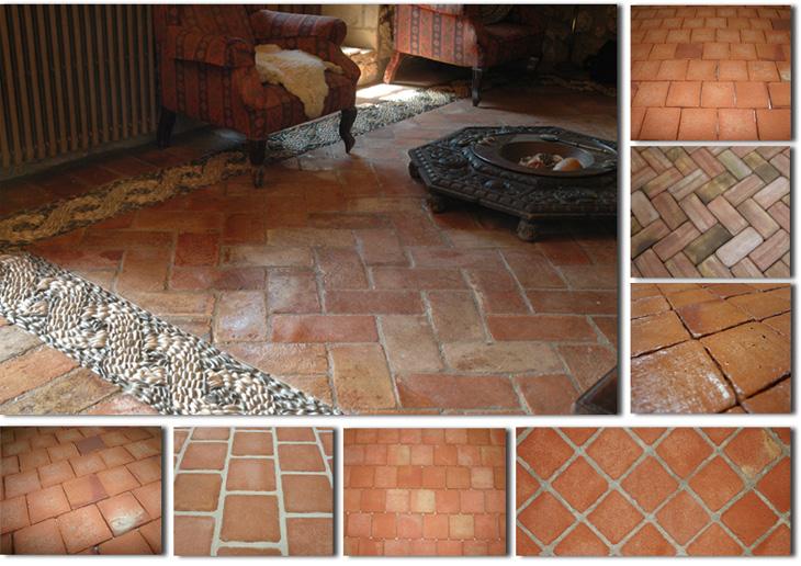 Terracotta Tiles Terracotta Floor Tiles Also Outdoor