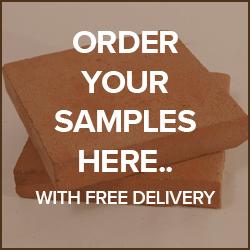 Free terracotta tiles
