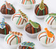Delicious Father's Day cake balls