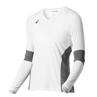 Asics JR Decoy Long Sleeve Jersey