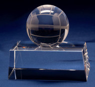 Excel Small Volleyball Trophy