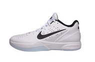 Nike Air Zoom Hyperattack Volleyball Shoe (White/Black Ice)