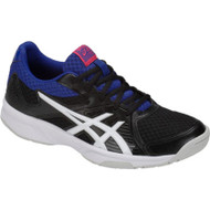 Asics Women's Upcourt 3 (Black/White)