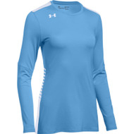 UA Women's Endless Power L/S Jersey