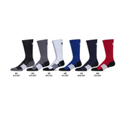 Under Armour Unrivaled Crew Sock