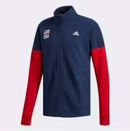 Adidas Men's USA Warm Up Jacket