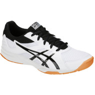 Asics Upcourt 3 Women's Volleyball Shoes White/Black