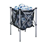 Wilson Beach Ball Cart