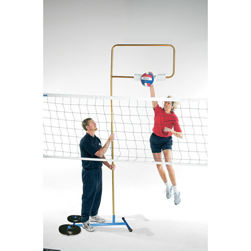 Excel Spike It Volleyball Training Aid Real Volleyball