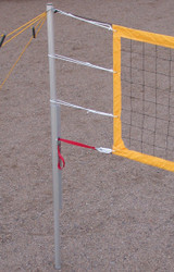 Home Court Power Volleyball Net System