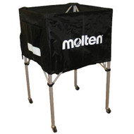 Molten Square Ball Cart