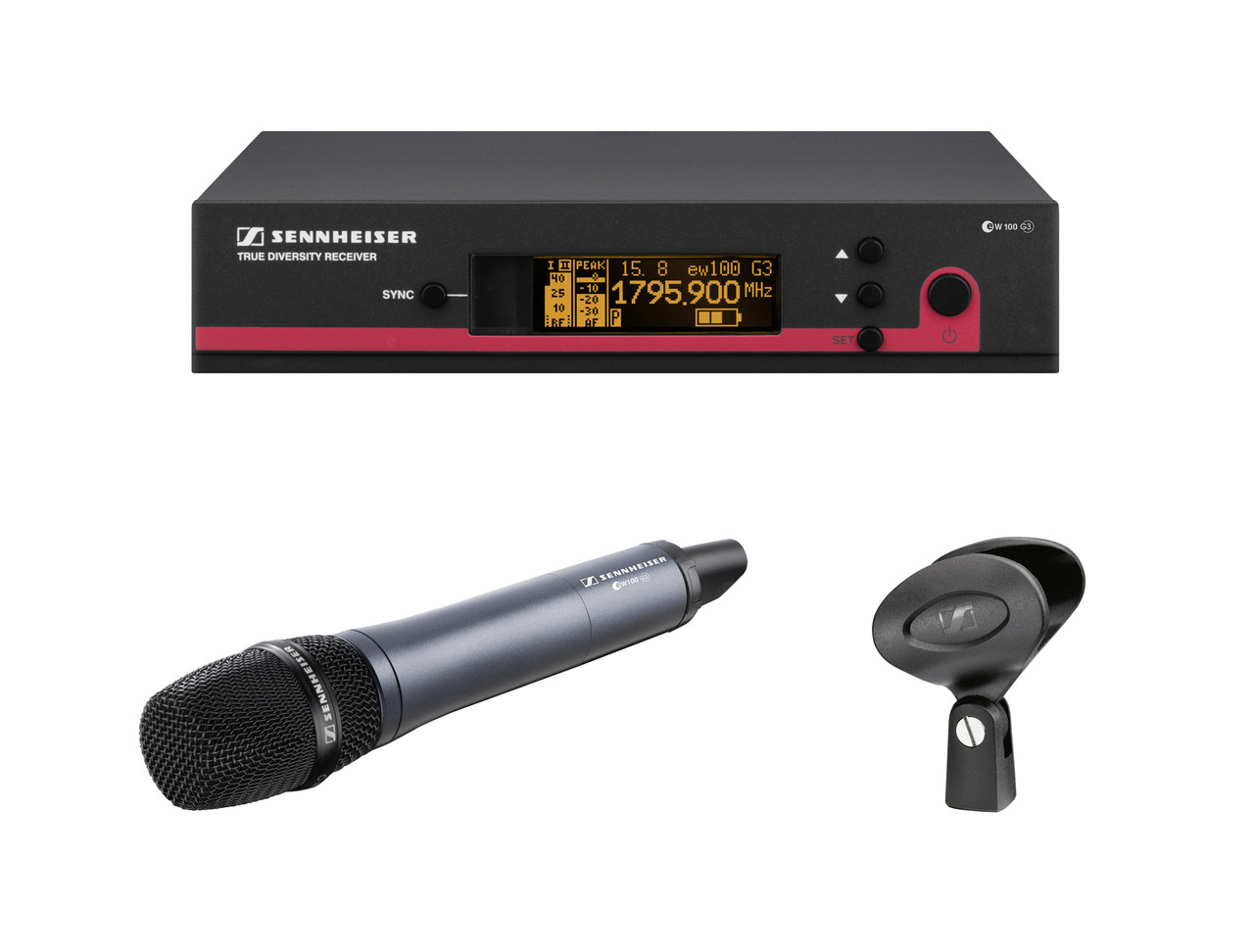 Wireless Microphone System Ew 135 G3