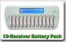 AAA Multi Battery Charger