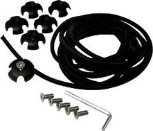 Surftech SUP Deck Rigging Kit for inserts