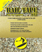Surfco Rail Tape