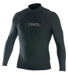 Xcel Polypro Men's L/S XXL ONLY