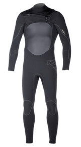 Xcel Drylock TDC 4/3 Wetsuit