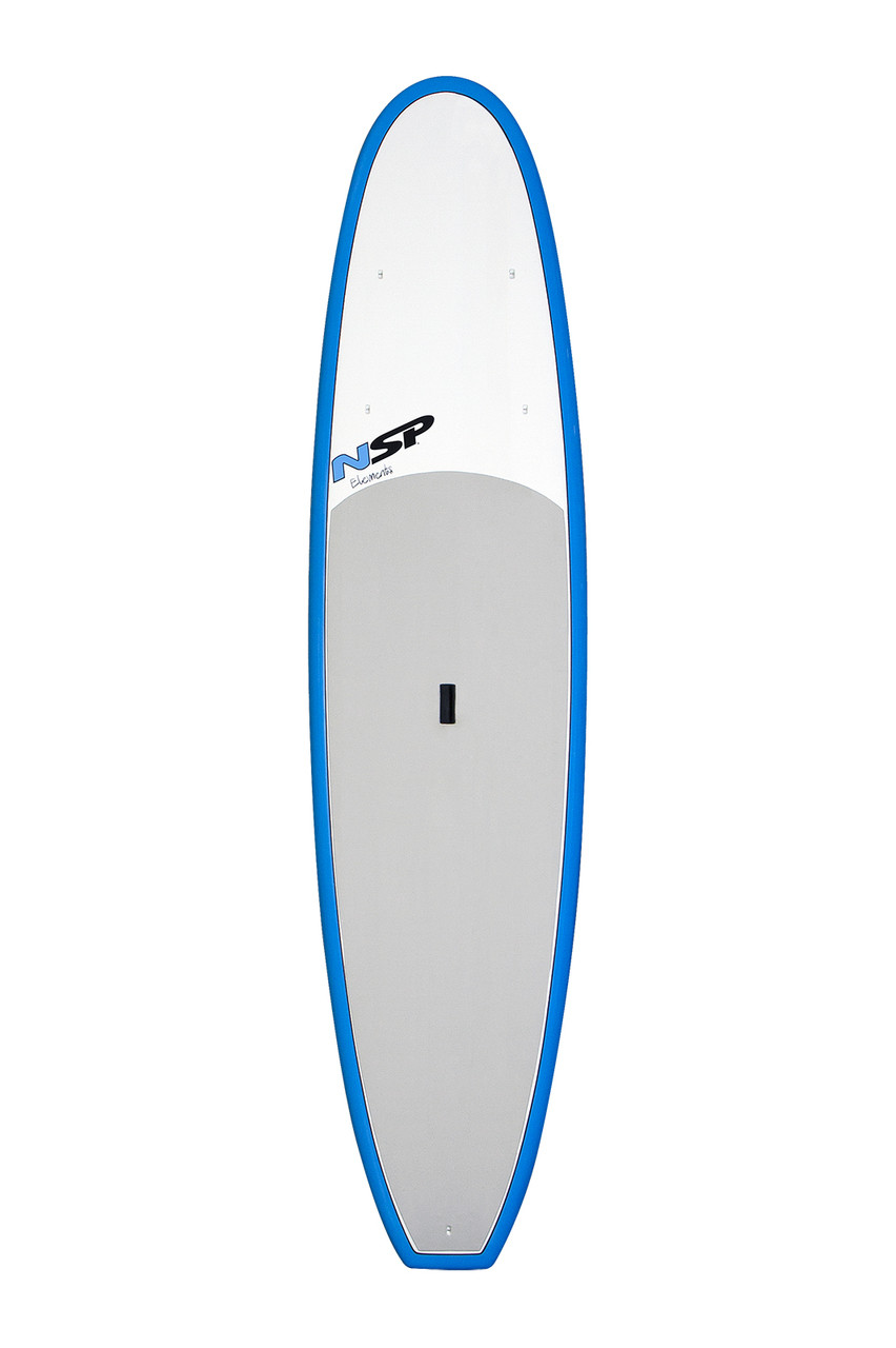 NSP Elements SUP Boards Blue 10'2