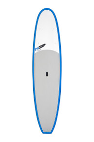 NSP Elements SUP Boards Blue 10'2""