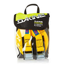 Dakine Tie Down Cam Straps