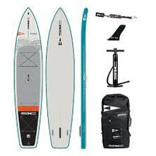 "SIC MAUI OKEANOS AIR GLIDE INFLATABLE 12'6"" x 31"" FST - sold out til July"