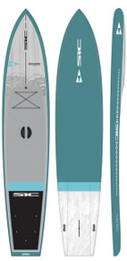 SIC MAUI OKEANOS DRAGON FLY 12'6 x 27""