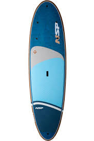 NSP Cocoflax Cruise 10'2""