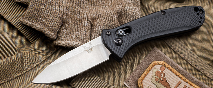 Benchmade Knives - Featured Products