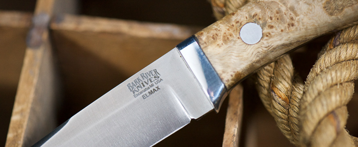 Bark River Knives - Blackwater II