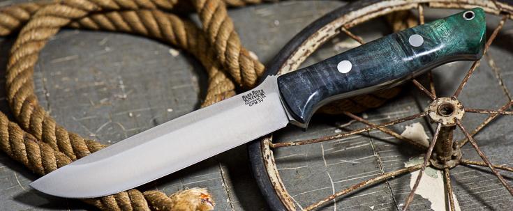 Bark River Knives: Bravo 1.5 - CPM 3V