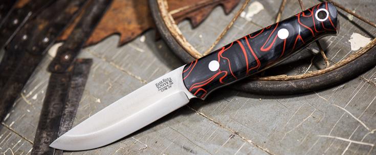 Bark River Knives: Bushcrafter II