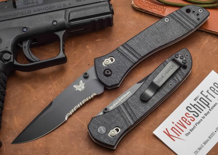 Benchmade 710 Knives