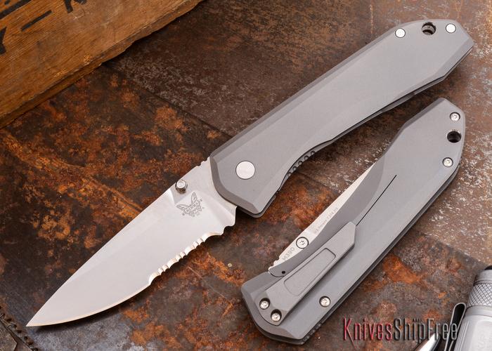 Benchmade 761 Knives