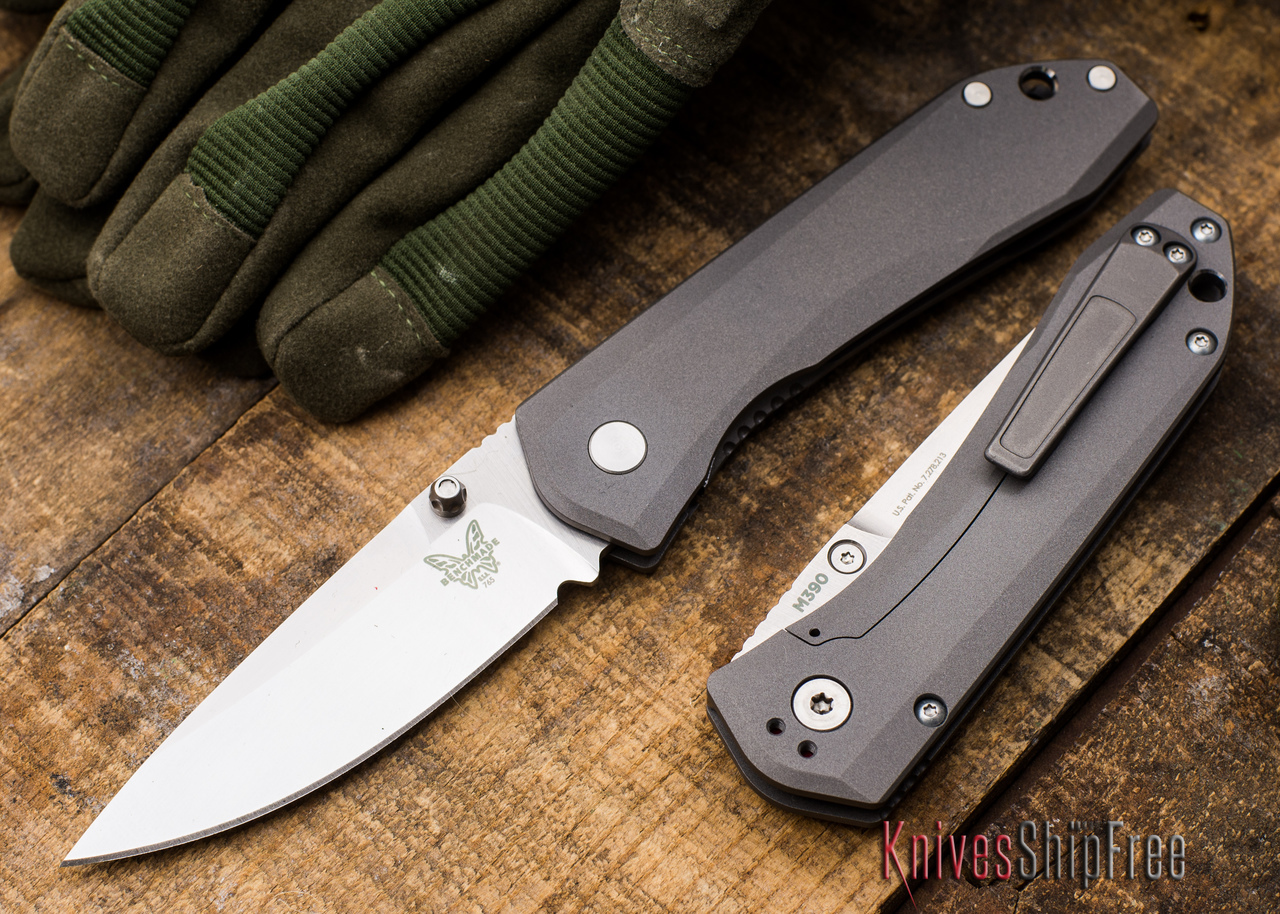 Buy Benchmade 765 Knives - All Knives Ship Free